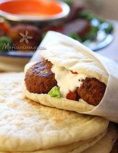 Falafel  Blogs de cuisine