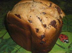 Brioche au chocolat spéciale MAP - Les petits plats de Patchouka