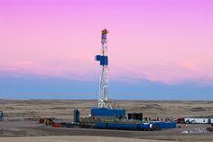 #fracking #drought #climatechange