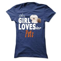 This girl love her pets, funny t shirts T Shirt, Hoodie, Sweatshirt