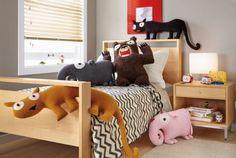 die besten 25 nachttisch ahorn ideen auf pinterest nachttisch nussbaum nachttisch new oak. Black Bedroom Furniture Sets. Home Design Ideas