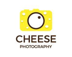 Logo Design - Cheese Photography