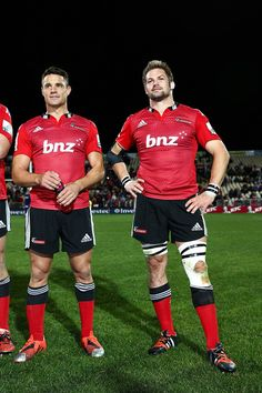 e658f0d9024 Richie Mccaw Photos - Super Rugby Rd 13 - Crusaders v Reds - Zimbio Canterbury  Crusaders