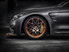 Introducing the BMW M4 GTS Concept (photos from Pebble Beach)