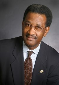 Edward Waters College, Dennis P. Gallon, became the fifth President of Palm Beach Community College in 1997. Prior to becoming President of PBCC, he served as President of the Kent Campus at Florida Community College at Jacksonville.