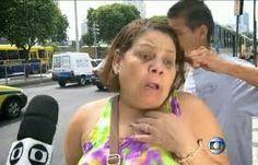 Galdino Saquarema  DESABAFO: Rio de Janeiro mostra a tua cara