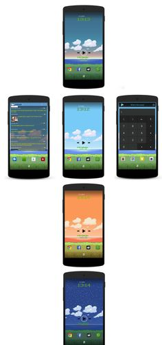 android  design patterns pure