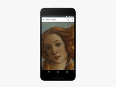 Google's New App Brings Hundreds of Museums to Your Phone Paragon Monday Morning LinkFest