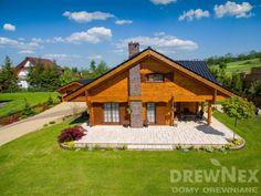 Home Fashion, Cabin, Architecture, House Styles, Home Decor, House, Arquitetura, Decoration Home, Room Decor