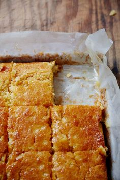 A CUP OF JO: Fresh Corn Cornbread