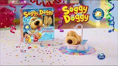 Winactie Soggy Doggy Speelgoed van het jaar!