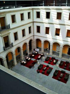 Hotel Pousada de Viseu - Portugal