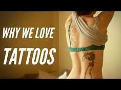Why We Love Tattoos a la Buzzfeed featuring Sam Stoxen and NE Tattoo in Mpls Mn