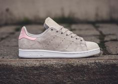 adidas Originals Stan Smith More Adidas Women's Shoes - http://amzn.to/2hIDmJZ