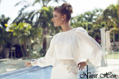 Nurit Hen 2014 collection. Available world wide..  Contact   nurithenofficial@gmail.com   www.nurit-hen.com    #wedding   #weddinggown  #weddingown  #bride  #fashion  #dress  #weddingdress  #love #engaged ##fashion #weddinggown #weddinginspiration #nurithen #gown #weddingdress