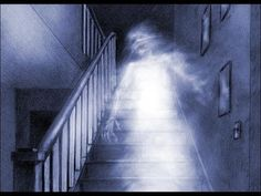 Anthropological origin of Ghosts?