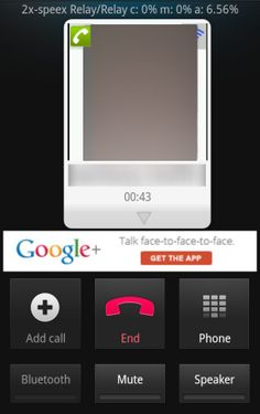 Make free calls from your smartphone