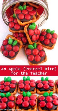 apple pretzel bites                                                                                                                                                                                 More
