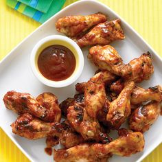 A simple, sweet barbecue sauce will please even finicky eaters.
