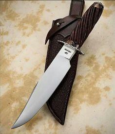 Pretty knife