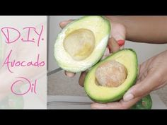 This video shows how to make Cold Pressed Organic Avocado Oil for natural Hair and skin. This is a great coconut oil alternative. Don't forget to subscrib. Healthy Oils, Healthy Hair, Organic Avocado Oil, Avocado Hair, Diy Beauty Makeup, Beauty Tips, Coconut Benefits, Raw Coconut, Coconut Oil