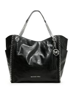 Large Chelsea Tote by MICHAEL Michael Kors at Neiman Marcus.