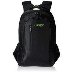 #Acer #Backpack 15.6'' Black #Laptop Bag
