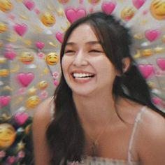 Cute Couple Wallpaper, Pretty Phone Wallpaper, Broken Heart Memes, Filipino Girl, Filipina Beauty, Cute Love Memes, Daniel Padilla, Kathryn Bernardo, Photos Tumblr