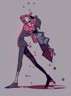 Identity Art, Slayer Anime, Best Games, Art Inspo, Anime Characters, Fairy Tales, Cool Art, Character Design, Fan Art