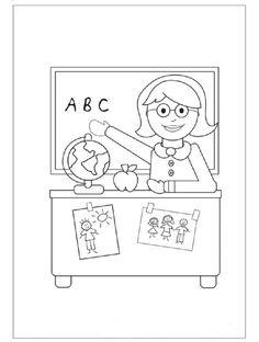 #meslekler#meslekboyama#boyamasayfaları#boyama#coloringpage#preschoolcoloring#okulöncesietkinlik#