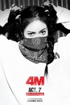 4minute act.7 teaser image