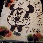 Minnie mousse van Bakkerij Excellence http://www.excellence.be