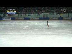 Yuna Kim  2013 Les Miserables (No Commentary)
