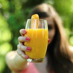 内臓脂肪を減らす食べ物&飲み物