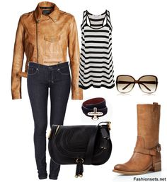 How To Wear Biker Boots –  Fashion Sets For Biker Boots