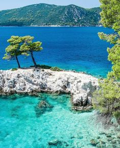 Adriatic sea, Dalmatia - Croatia