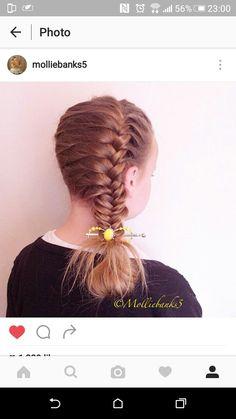 Instagram @molliebanks5