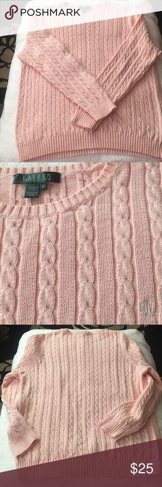Ralph Lauren sweater Nice tops or sweater good condition Ralph Lauren Sweaters Crew & Scoop Necks