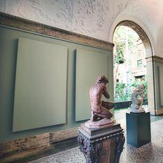 Vertical Radiators, Ancient Greek, Roman, Most Beautiful, Museum, Interior Design, Instagram, Design Interiors, Home Interior Design