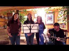 ORIGINAL COUNTRY GOSPEL SONG Gods Awesome Love (Unmeasured) Pittman Gospel Singers - YouTube