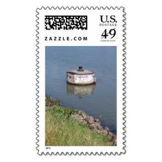 Mooring Buoy Stamps http://www.zazzle.com/mooring_buoy_water_stamps_postage_stamp-172316266096674839 Yoursparklingshop: Postage Stamps: Zazzle.com Store