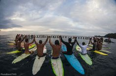 Picture 68459 « 2012 Quiksilver In Memory Of Eddie Aikau Opening Ceremony | Photos | Transworld Surf