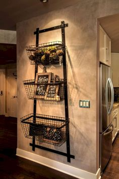 Awesome 31 Amazing Farmhouse Kitchen Decor Ideas https://homeylife.com/31-amazing-farmhouse-kitchen-decor-ideas/