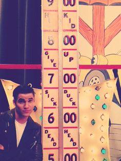 Glee Season 4 Spoilers: Are Santana and Rachel BOTH Back at McKinley for Grease? (PHOTOS) - Glee