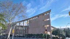 ESADE Business School in Barcelona, Cataluña