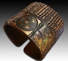polymer clay jewelry asian design - Google Search