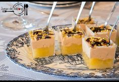 Cocina – Recetas y Consejos Gourmet Appetizers, Mini Appetizers, Appetizer Recipes, Christmas Lunch, Xmas Food, Food Decoration, Appetisers, Clean Eating Snacks, No Cook Meals