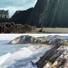 "19 ""Game Of Thrones"" Places That Will Make Fans Say, ""OMG I Need To Go There!"""