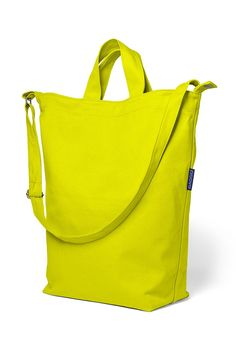 Classic Neon Duck Bag / Rs.1590