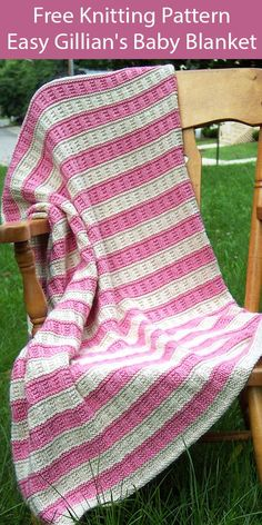Toddler Knitting Patterns Free, Baby Patterns, Kids Knitting, Afghan Patterns, Knit Patterns, Free Knitting, Knitting Projects, Chevron Baby Blankets, Blue Baby Blanket